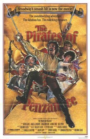 Los piratas de Penzance