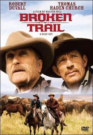 Los protectores (Broken Trail) (Miniserie de TV)