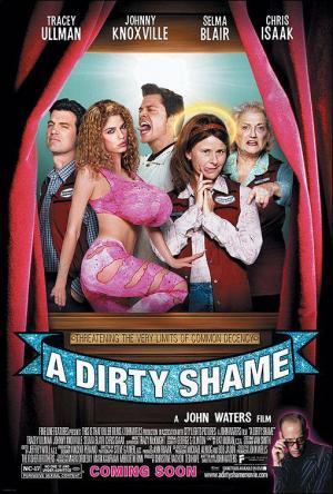 Los sexoadictos (A Dirty Shame)