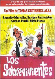 Los sobrevivientes (1979) - Filmaffinity