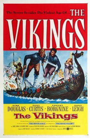 Los vikingos