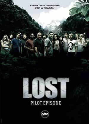 Lost - Episodio piloto (TV)