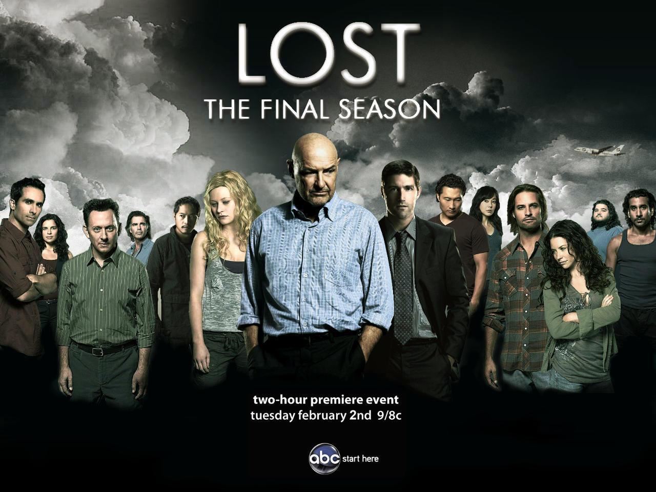 Lost Series
