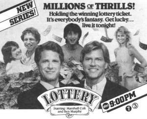 Lotería (Serie de TV)