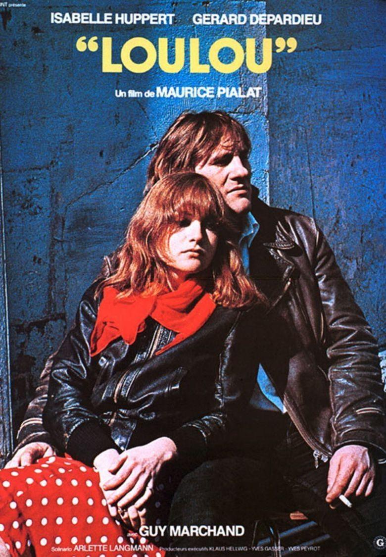 Loulou (1980) Filmaffinity