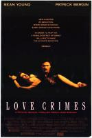 Love Crimes  - Poster / Main Image