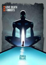 Love, Death & Robots: Piezas únicas (C)