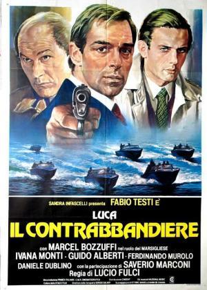Luca el contrabandista