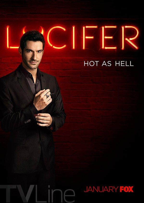 Lucifer Temporada 2 (2017) HD 720p Latino – Ingles