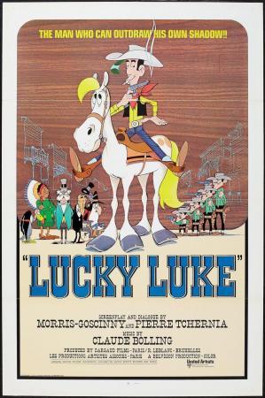 Lucky Luke (Serie de TV)