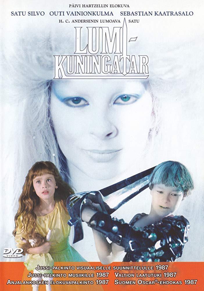 DVD póster