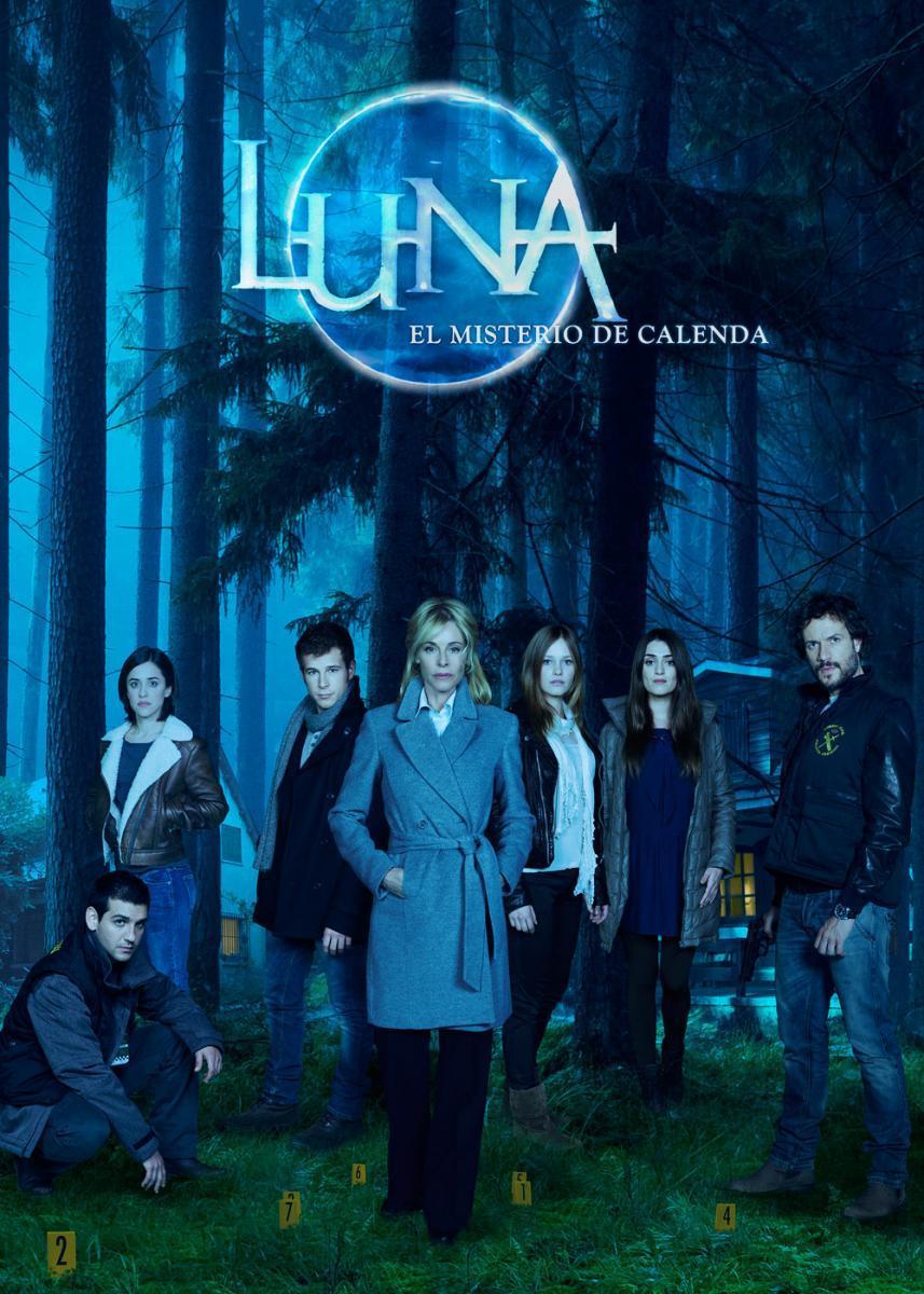 Luna Serie