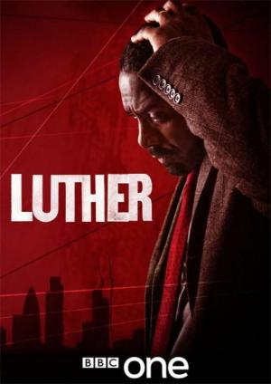 Luther (Serie de TV)