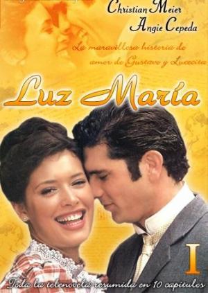 Luz María (Serie de TV)
