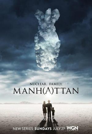 MANH(A)TTAN (Manhattan) (Serie de TV)
