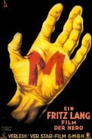 M, el vampiro de Düsseldorf  - Poster / Imagen Principal