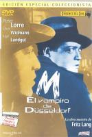 M, el vampiro de Düsseldorf  - Dvd