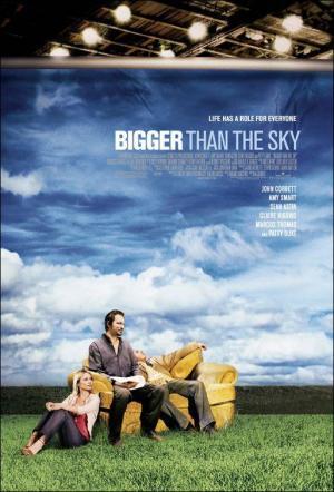 Más grande que el cielo