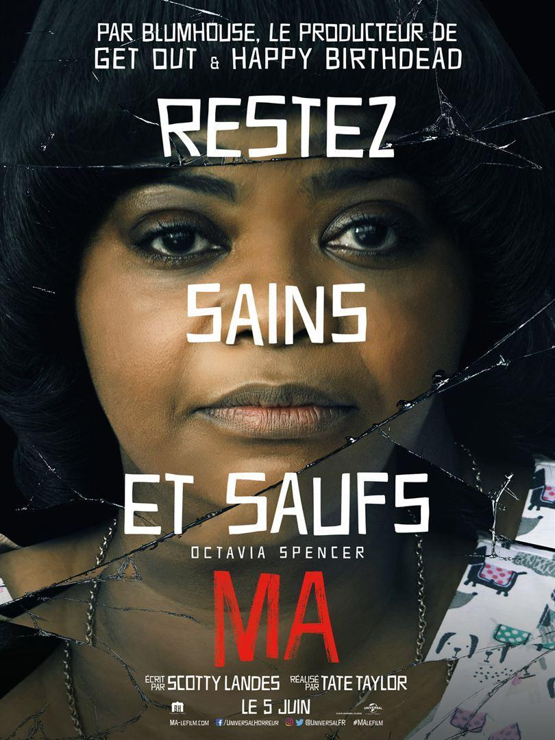 Ma (2019) - Filmaffinity