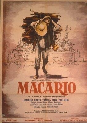 Macario (1960) - Filmaffinity