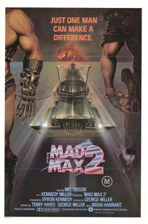 Mad Max 2. El guerrero de la carretera