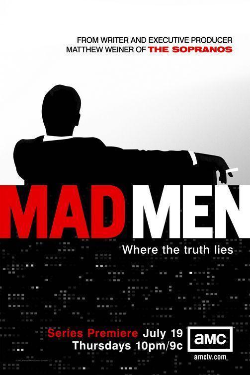 Mad Men Serie 105