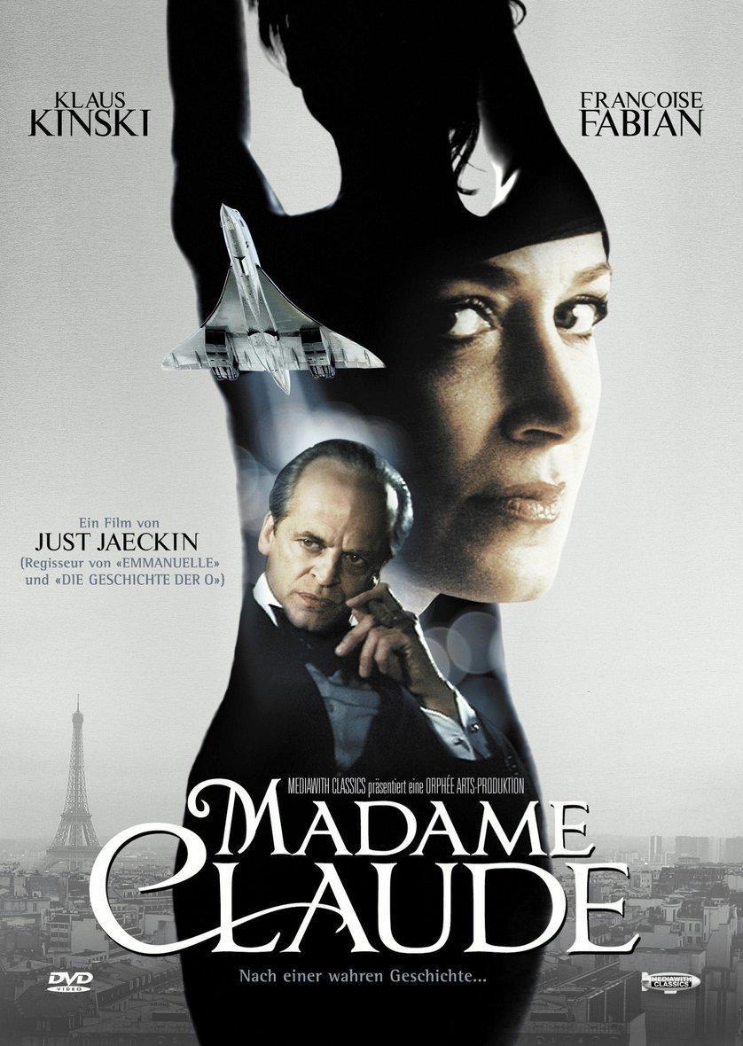 Der die madame o geschichte Madame de