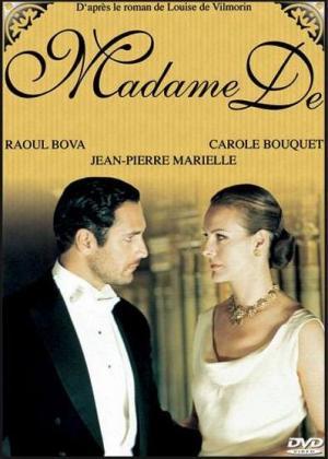 Madame De... (TV)