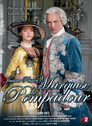 Madame de Pompadour (Miniserie de TV)