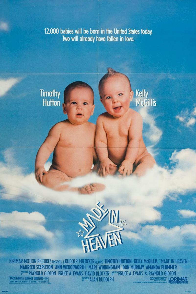 Made in Heaven (1987) - Filmaffinity