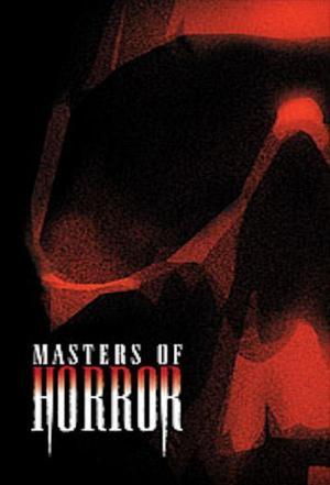 Maestros del horror (Masters of Horror) (Serie de TV)