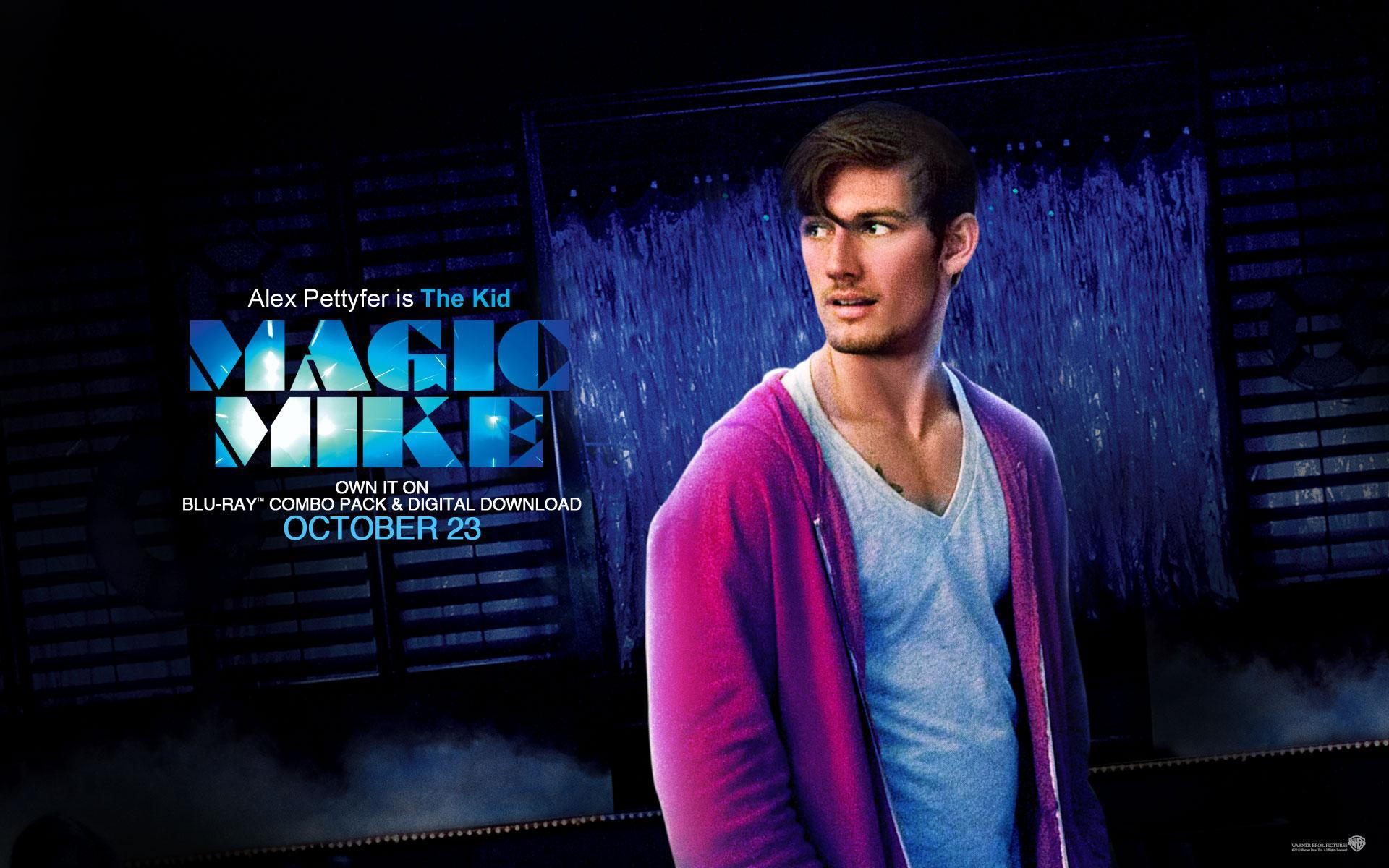 Image Gallery For Magic Mike Filmaffinity