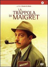 Maigret: La trappola (TV)