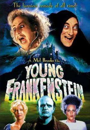 Making Frankensense of 'Young Frankenstein'