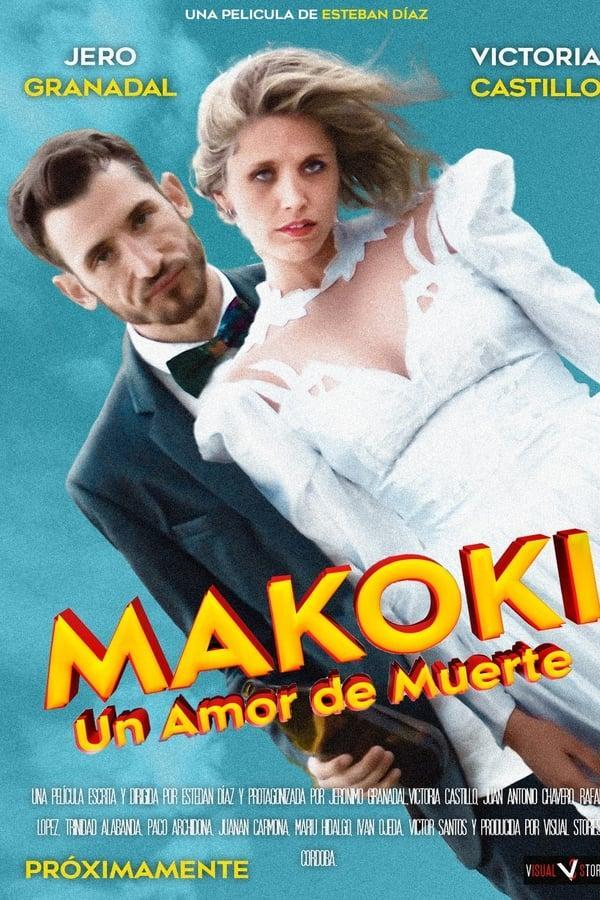 Makoki Un Amor De Muerte (2019) Hindi (Voice Over) Dubbed + Spanish [Dual Audio] WebRip 720p [1XBET]
