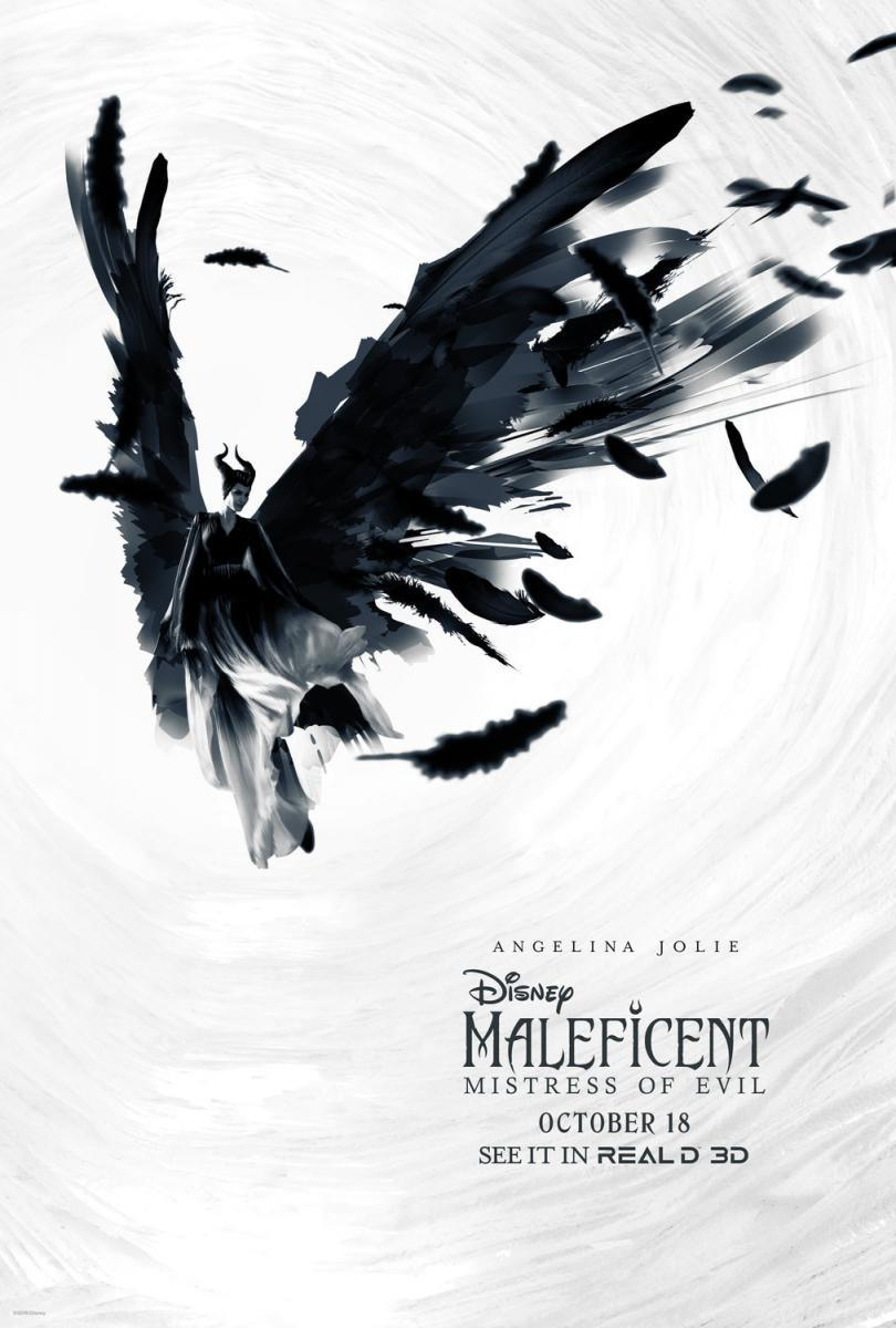 Malefica Maestra Del Mal 2019 Filmaffinity