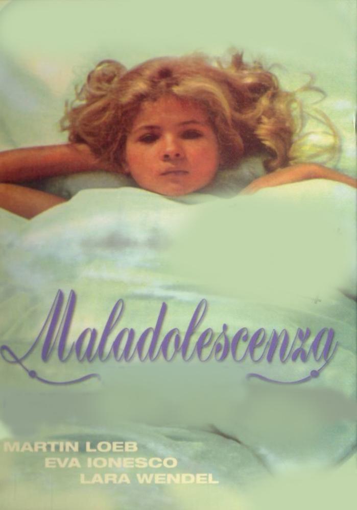 Maladolescenza (1977) - Filmaffinity