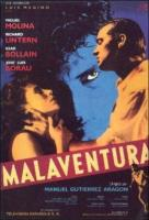 Malaventura  - Posters