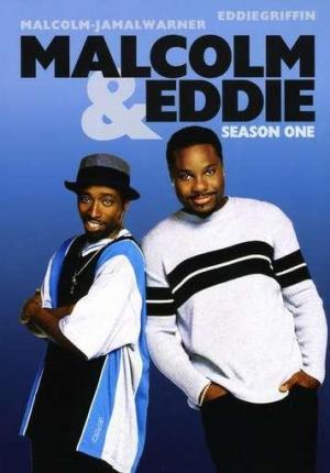 Malcolm & Eddie (Serie de TV)