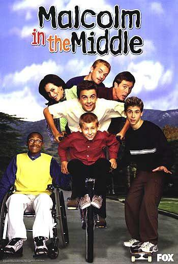 an analysis of the tv show malcolm in the middle Reese (justin berfield) has mastered the art of a perfect blank stare, and makes up for his lack of intelligence with deviance francis (christopher masterson), malcolm's oldest and favorite brother, is willing to move from alabama to alaska to new mexico – as long as its keeps him from moving back home.