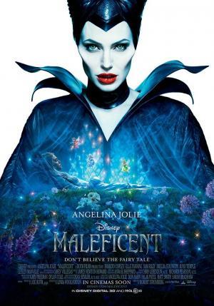 Maleficent 2014 Filmaffinity