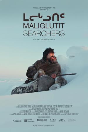 Maliglutit (Searchers)