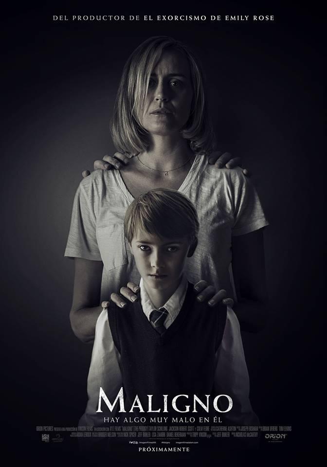 Maligno (2019) BRRip 1080p Latino – Iingles