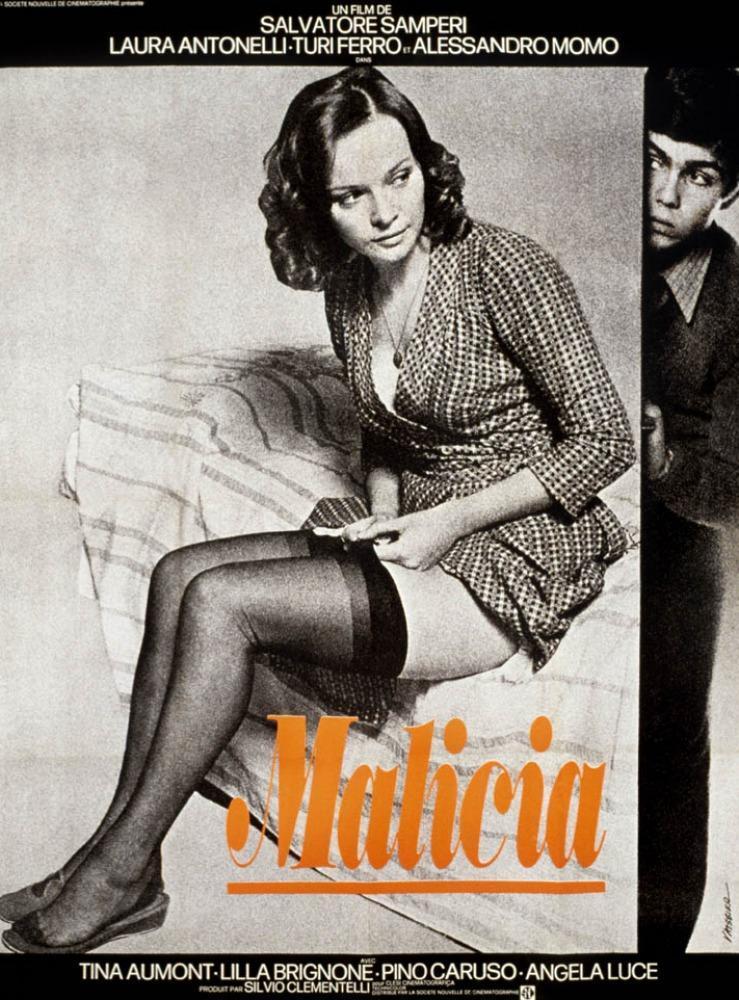 malizia movie 1973