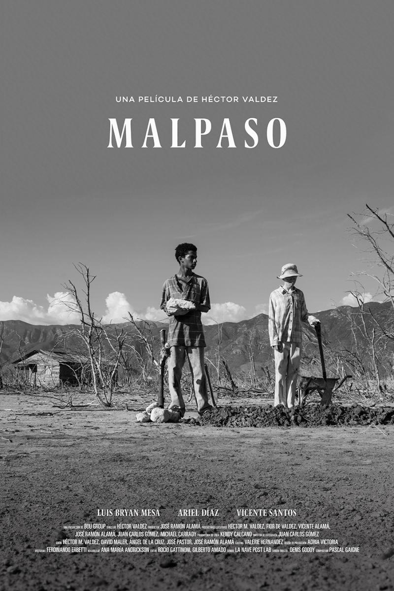 Malpaso (2019) - Filmaffinity