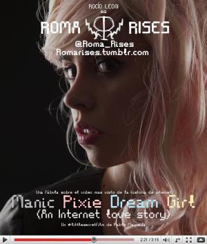 Manic Pixie Dream Girl (An Internet Love Story) (#LittleSecretFilm)