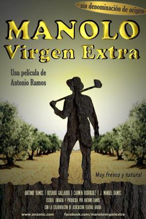 Manolo Virgen Extra