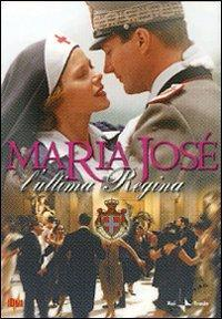 María José, la última reina (Miniserie de TV)