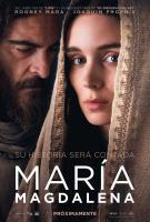 María Magdalena - Posters