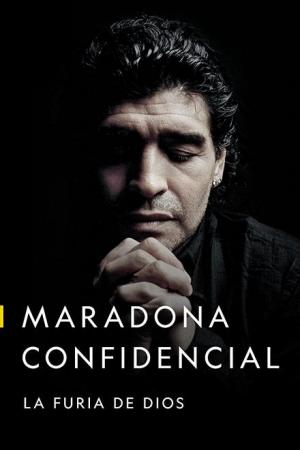 Maradona confidencial (TV)